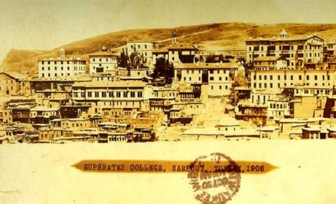 Osmanlı döneminde misyoner okulları( 15Şubat 2019 )