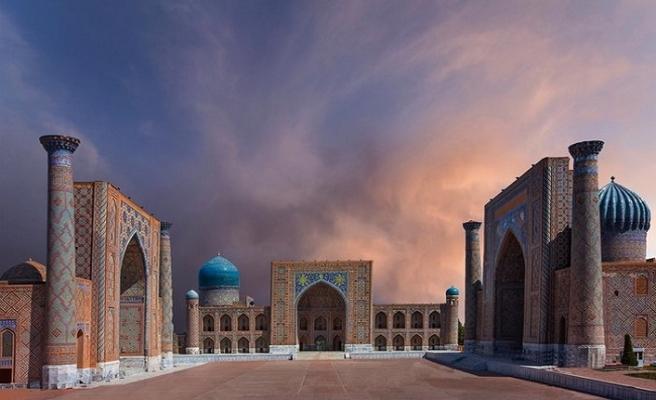Özbekistan'da Türk Dili ve Kültürü Merkezi açıldı
