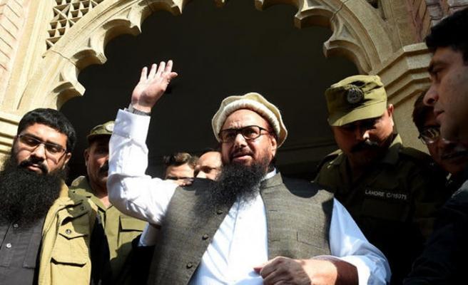 Pakistan Cemaat'ud Dava veFelah-ı İnsaniyet Vakfı'na faaliyeti yasakladı