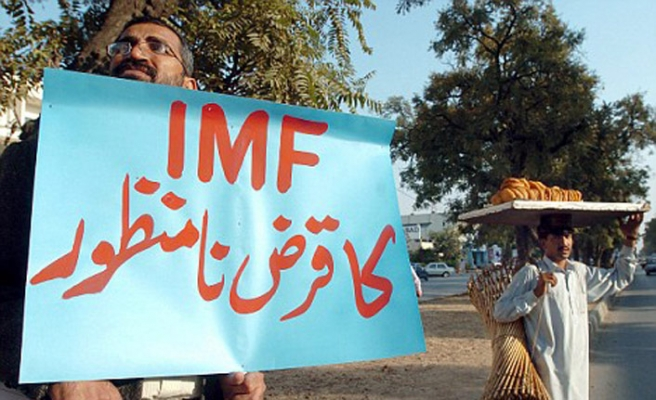 Pakistan IMF anlaşmasına ramak kaldı