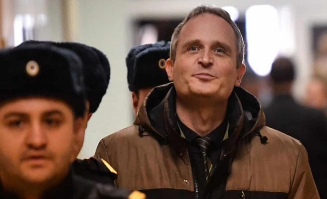 Rusya'da yasaklı Yehova Şahidi Danimarkalıya 6 yıl hapis