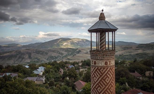 Rusya'nın onayı olmadan Dağlık Karabağ sorununda çözüm uzak( 10Şubat 2019 )