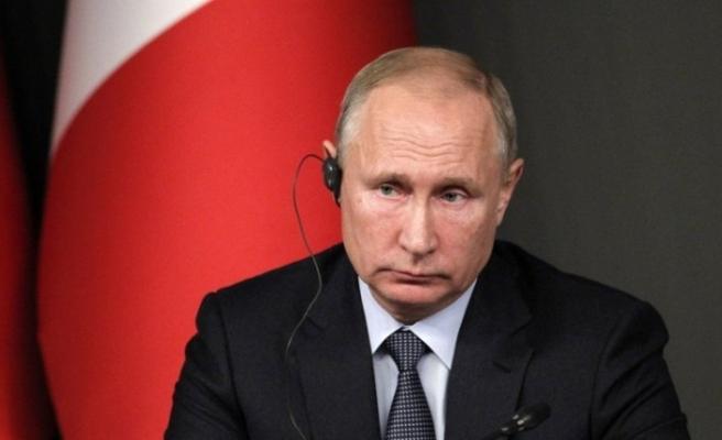 Rusya'ya 'ayrılıkçılara desteği kes' çağrısı