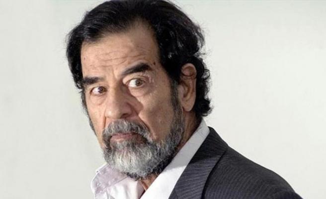 Saddam'ın torunu Irak'ı nasıl terkettiklerini anlattı