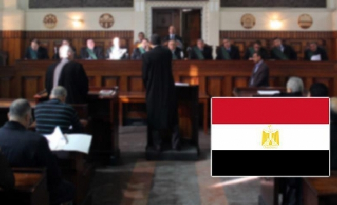 Sisi'ye suikast girişiminden yargılanan 8 kişiye idam cezası verildi