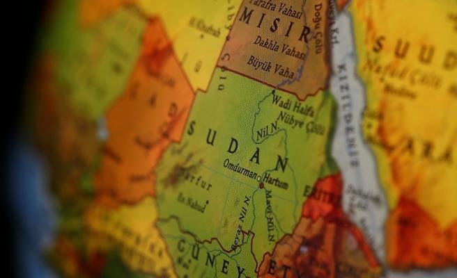 Sudan'da başbakanlığa Muhammed Tahir İla getirildi