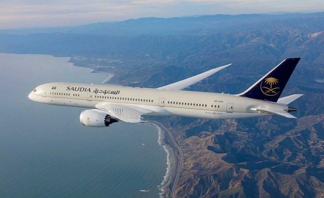 Suudi Arabistan'dan Atina'ya direkt uçuş