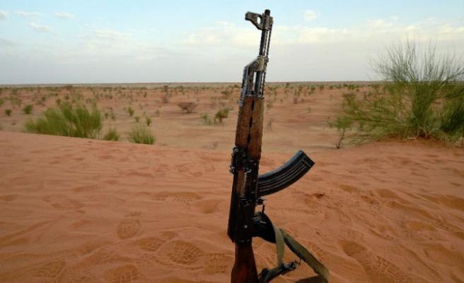 Suudi Arabistan, kalaşnikof işine girişiyor