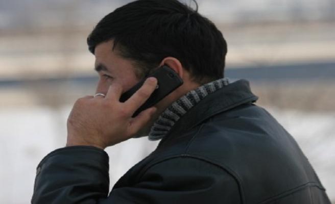Tacik vergi yetkilileri yeni bir bütçe yenileme kaynağı buldular: WhatsApp vergisi