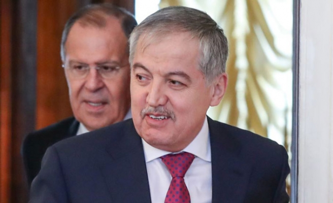 Tahran'ın Tacikistan'a yaklaşımı kardeş ilişkisidir