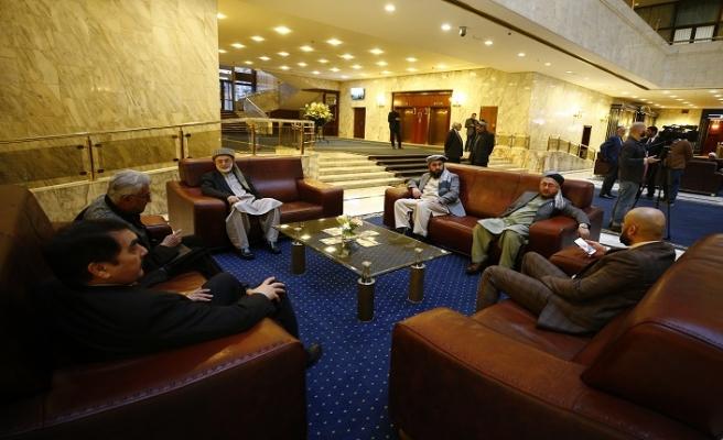 Taliban'dan Rusya'daki toplantıda kara liste talebi