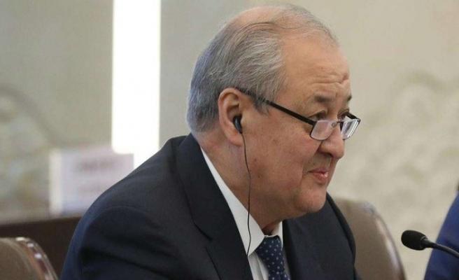 Taliban ve Afgan hükümetine Özbekistan'dan davet