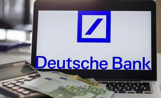 Trump'ın 2016'da Deutsche Bank'ten kredi istediği iddiası