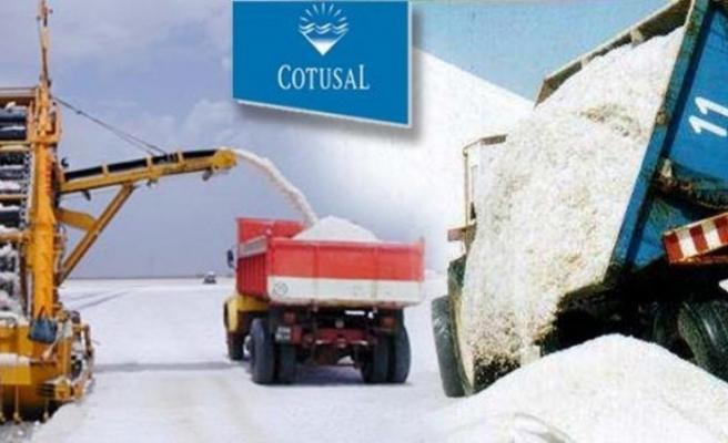 Tunus'tan sömürge anlaşmasına son: Fransa'ya artık tuz yok