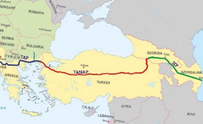 Türkmenistan'dan Azerbaycan'a gaz teklifi