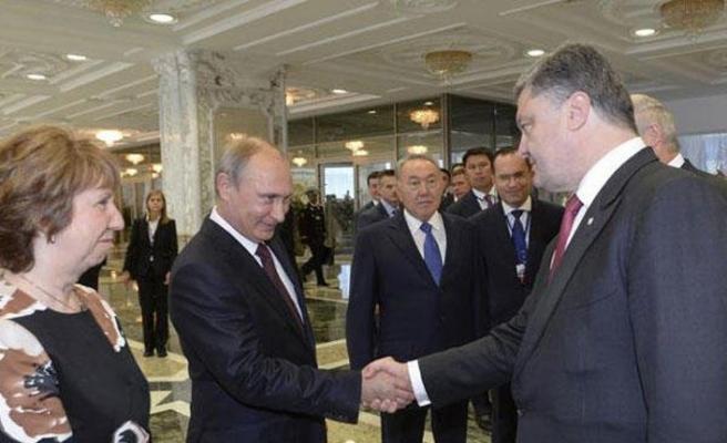 Ukrayna seçimleri Putin'in yakın markajında