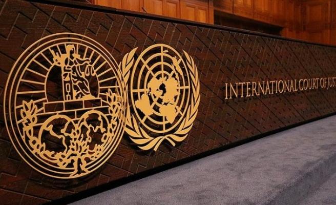 Uluslararası Adalet Divanı'ndan ABD'nin İran itirazına ret