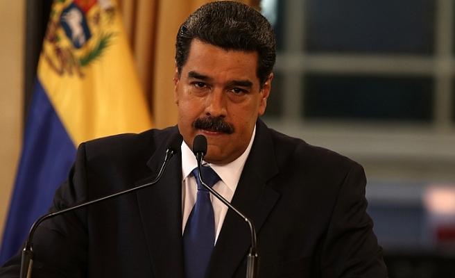 Venezuela'dan Kolombiya kararı