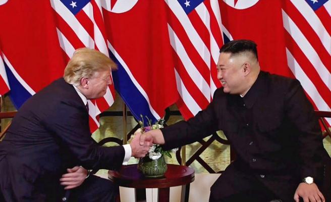 Vietnam buluşmaya şahit oluyor