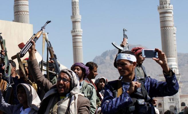 Yemen'den ABD'ye