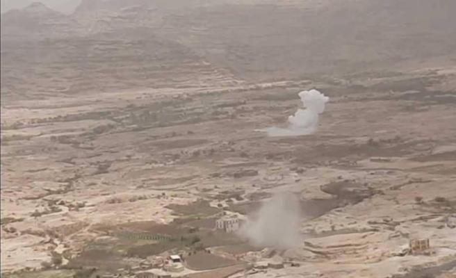Yemen ordusu Husilerin bazı köylerini ele geçirdi