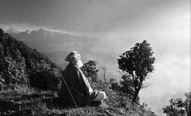 Yogist ve sufi Terzani'nin ilginç hayat hikayesi