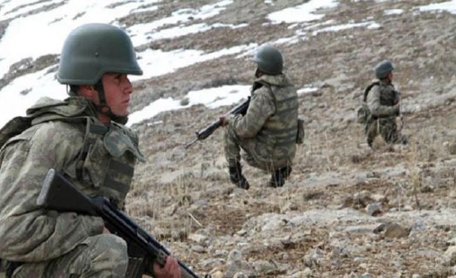 Yurt dışına kaçmaya çalışan 4 DEAŞ üyesi yakalandı