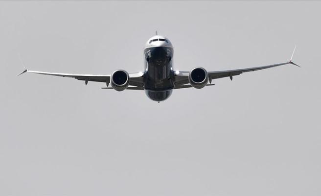 AB'den 'Boeing 737 Max' tipi uçaklara uçuş yasağı