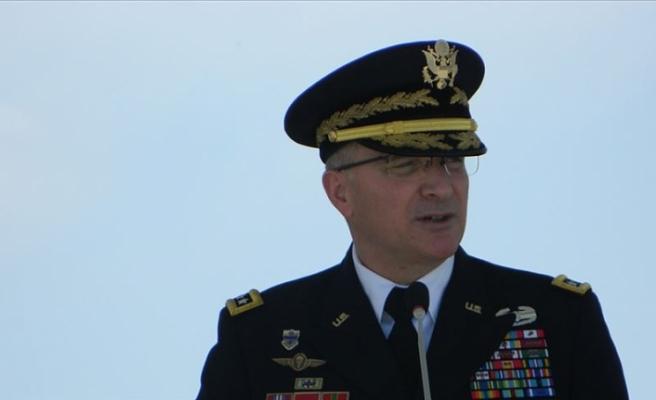 ABD Avrupa Komutanından Kongre'ye Türkiye tavsiyesi