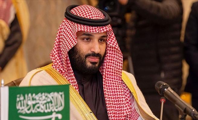 ABD'li senatörden Muhammed bin Selman'a 'çete' benzetmesi