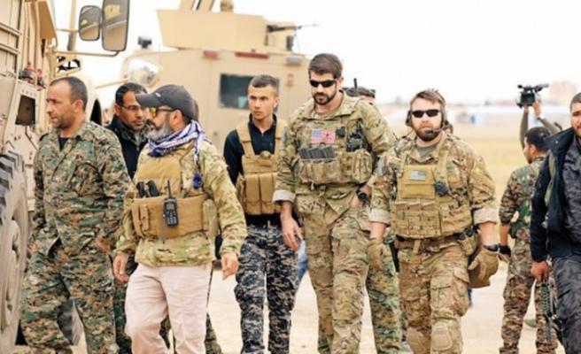 ABD'den kritik terör örgütü PKK açıklaması