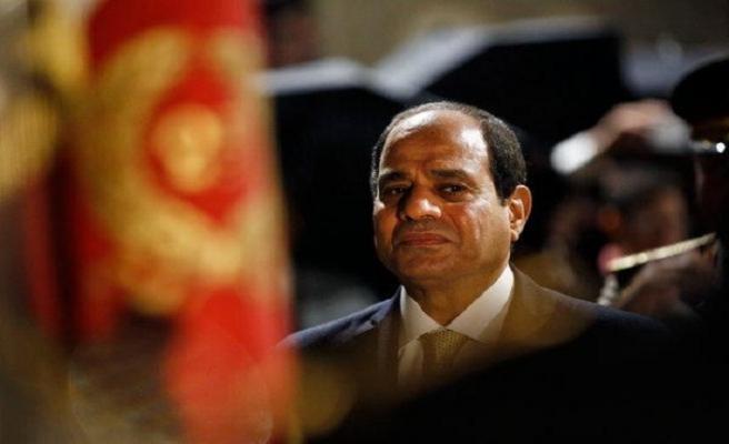 ABD'den Mısır'daki idamlara destek, Kongo'ya yaptırım
