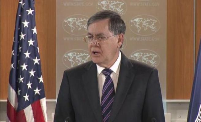 ABD Dışişleri Bakanlığı Orta Doğu Sorumlusu'ndan Lübnan'a sürpriz