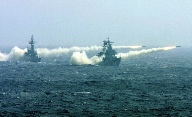 ABD ile Güney Kore iki askeri tatbikatı sonlandırdı