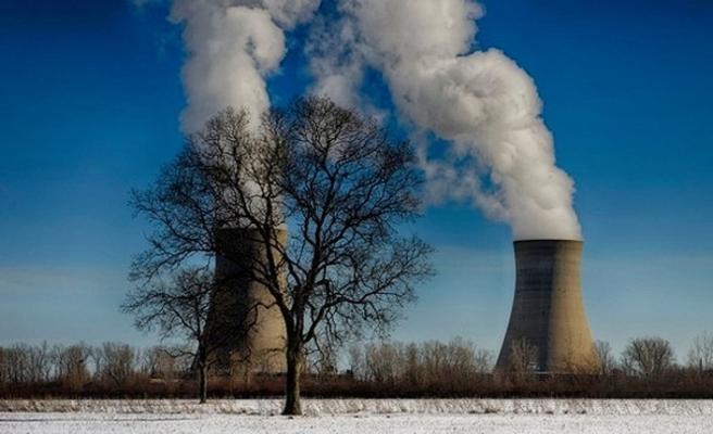 ABD'nin yeni nükleer santral alanı Hindistan