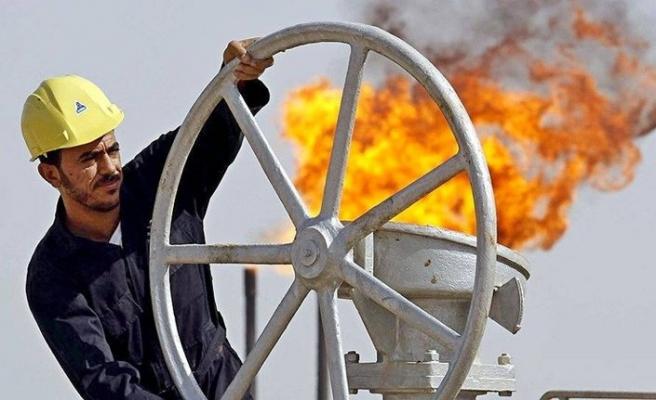 ABD Özbekistan'da gaz üretimine başladı