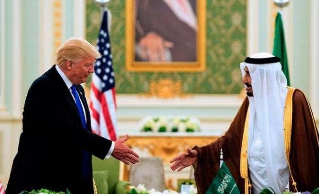 ABD Suudi Arabistan'a nükleer reaktör mü satacak?