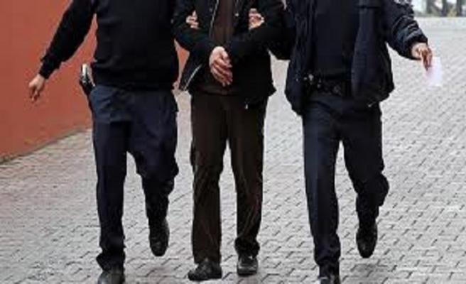 Adana'da tefecilik operasyonu: 5 gözaltı