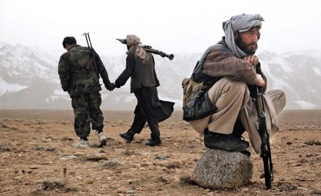 Afganistan'da barış için çabalar sürüyor