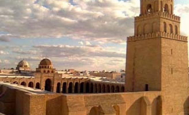 Afrika'da ilk ezanın yükseldiği şehir: Kayrevan