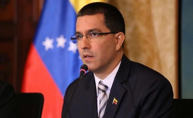 Almanya'nın Caracas Büyükelçisi 'istenmeyen kişi' ilan edildi
