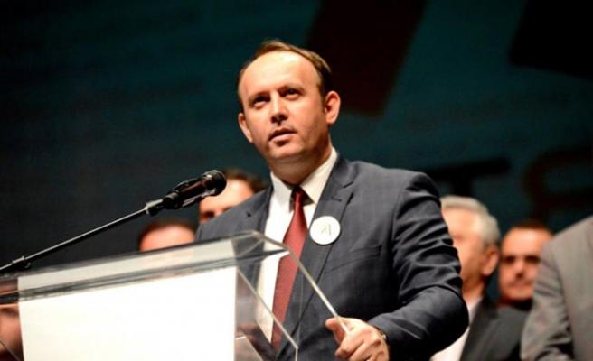 AlternAtivA Partisi'nin tanıtım toplantısı yapıldı
