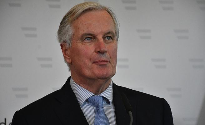 Avusturya Başbakanı Kurz'a