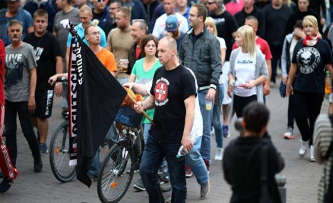 Belçika istihbaratı uyardı: Aşırı sağ silahlanıyor