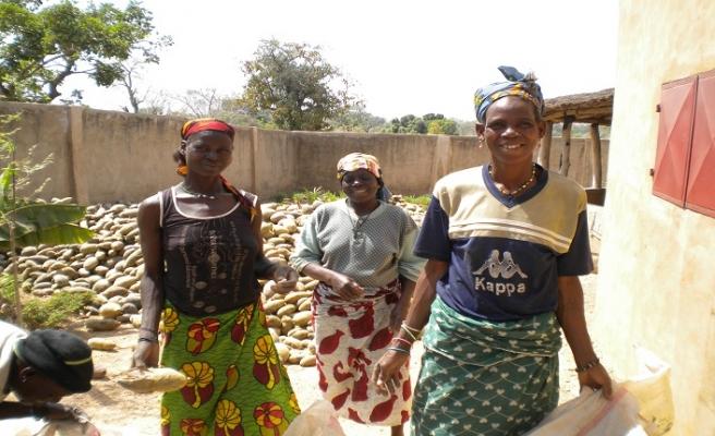 Benin kadınları İETT şoförlerinin bağışlarıyla eğitilecek