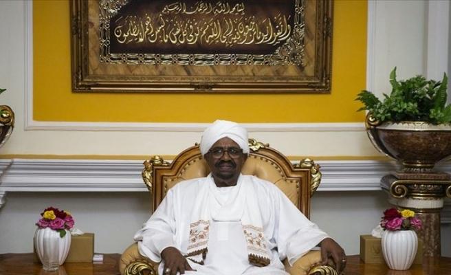 Sudan Cumhurbaşkanı Ömer el-Beşir: Birinci önceliğimiz barışı hakim kılmak