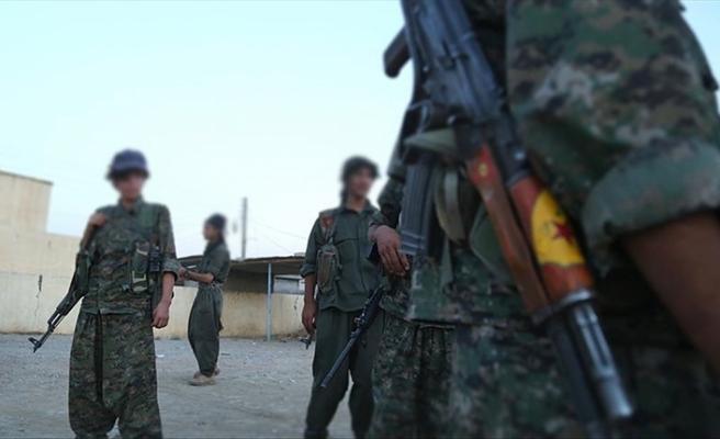 BM: YPG/PKK'nın işgal ettiği bölgede en az 84 sivil öldü