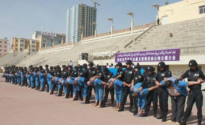 BM Soruşturmacısı Uygur kampları için talep geçti