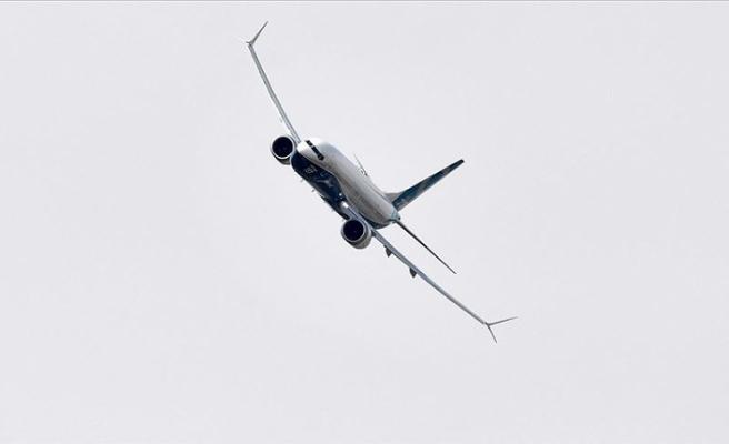 Boeing'den 737 Max uçaklarının uçuşlarının geçici olarak durdurulması tavsiyesi