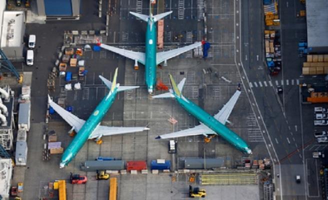 Boeing, Afrika'daki kazadan sonra milyarlarca dolarlık bir sözleşmeyi kaybetti